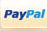 We Accept Paypal and Credit Cards through Paypal